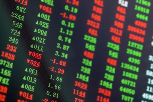 Welke aandelen hebben een gunstige koers-winst verhouding? Aandselen Koers Vinci