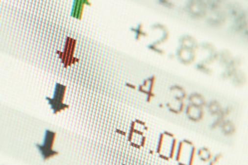 short gaan op aandelen
