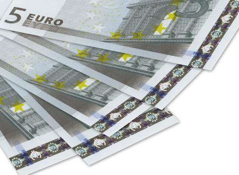 Forex klein rekening