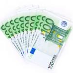 beleggen met 1000 euro in olie