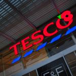 Online beleggen in aandelen Tesco