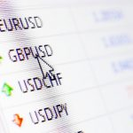 Handelen in valuta