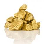 hoopje goud
