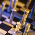 Leren beleggen spel