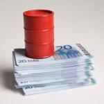 beleggen in olie