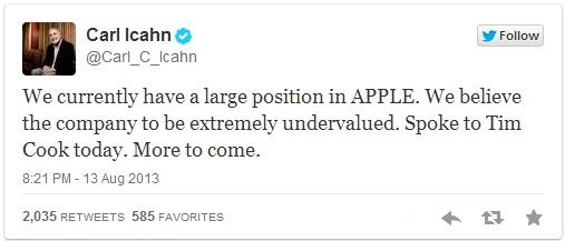 aandelen apple kopen