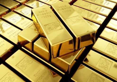 Thuis beleggen in goud