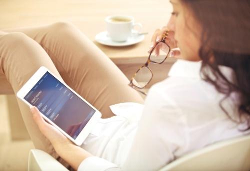 De basis van online beleggen leren