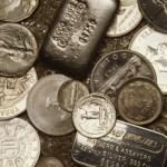 Handelen in zilver
