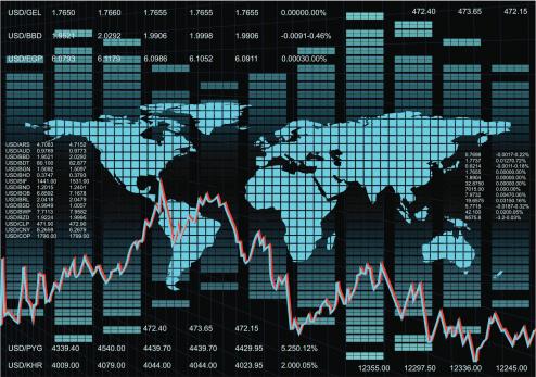 hoe werkt de aandelenbeurs groot