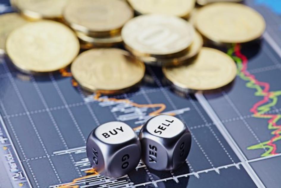 Handelen in valuta: EUR/JPY koers