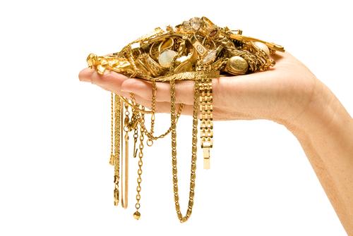 slim daytraden goud