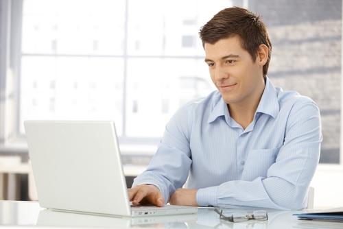 Online beleggen op de beurs in Lloyds-1