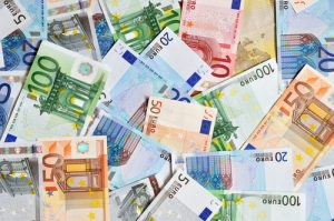 Valuta beleggen dollar euro koers